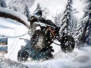 ATV Kar Yarışı oyunu