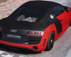 Audi R8 Fark Bulma