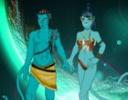 Avatar Kahramanlarını Giydir  oyunu