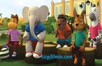 Babar ve Badou Minika Tv oyunu