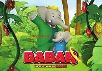Babar ve Badou Minika oyunu