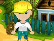 Bebek Luke Köyü oyunu