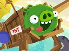 Bad Piggies oyunu