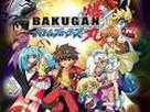 Bakugan Eşini Bul oyunu