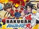 Bakugan Yapboz oyunu