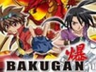 Bakugan oyunu