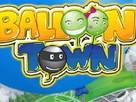 Balon Şehir oyunu