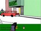 Banka Baskını oyunu