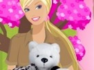Barbie Hayvan Bak oyunu