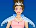 Barbie Makyaj süsle oyunu  oyunu