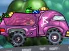 Barbie Truck oyunu