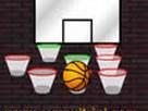 Basket atışı oyunu