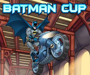 Batman Kupası
