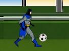 Batman Futbol oyunu