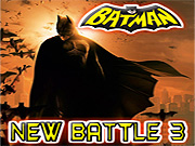 Batman Yeni Savaş