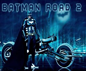 Batman Yolu 2