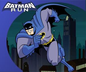 Batman Koş