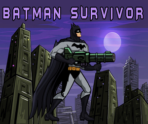 Batman Survivor