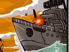 Savaş Gemisi oyunu