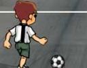 Ben 10 - Futbolcu Oyunu