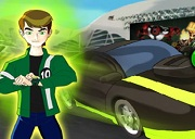 Ben 10 Final Drift oyunu