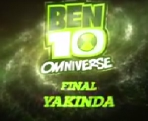 Ben 10 Omniverse oyunu