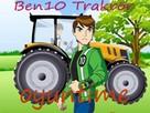 Ben 10 Traktör Oyunu