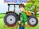 Ben 10 Traktör Sürme oyunu