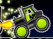 Ben 10 Traktörü