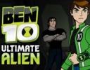 Ben 10 Ultimate Alien oyunu