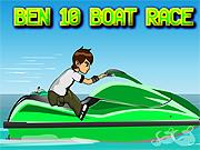 Ben 10 Tekne Yarışı