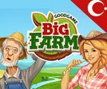 Big Farm oyunu