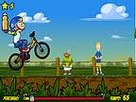 Bisiklet Ralli oyunu