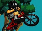Bisiklet Yarışları oyunu