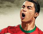 Brezilya Dünya Kupası Frikik oyunu
