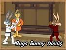 Bugs Bunny Dövüş oyunu