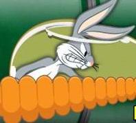Bugs Bunny Havuç Gemisi