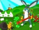 Bugs Bunny Zuma Oyunu oyunu