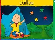Caillou ile Müzik Yap