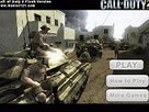 Call Of Duty 2 Savas Oyunu oyunu