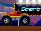 Canavar kamyon oyunu