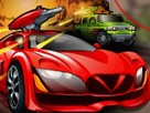 Silahlı Araba