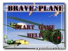 Cesur uçak oyunu