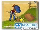 Çiftçi Ailesi  oyunu