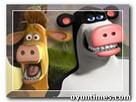 Çiftlik Hayvanlarını Topla oyunu