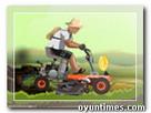 Çiftlik Yarışı