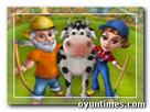 Çiftlik Hayatı oyunu