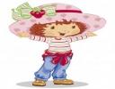 Çilek Kız Giydir oyunu