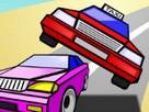 Çılgın Taksi 2 oyunu