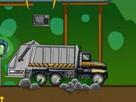 Çöp Kamyonu 2 oyunu